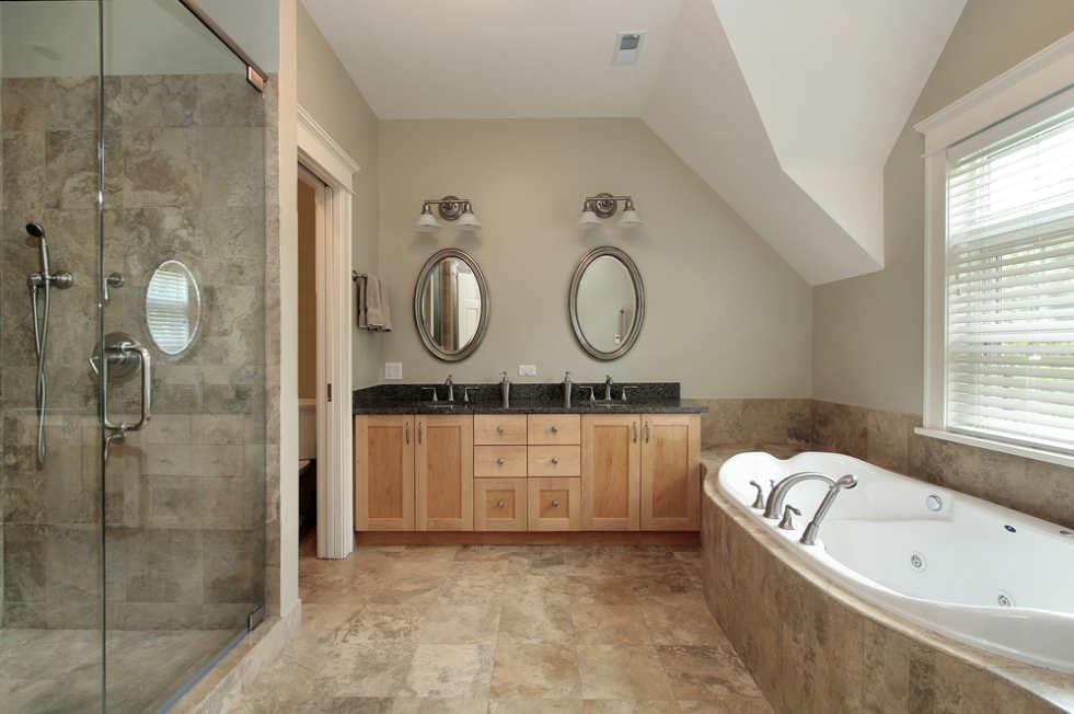 4 Easy Tips To Choose The Best Bathroom Remodel Contractors