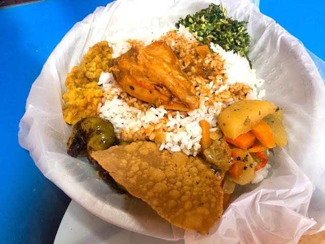 【吃在斯里蘭卡】 南亞好味道 挑戰你的咖哩感