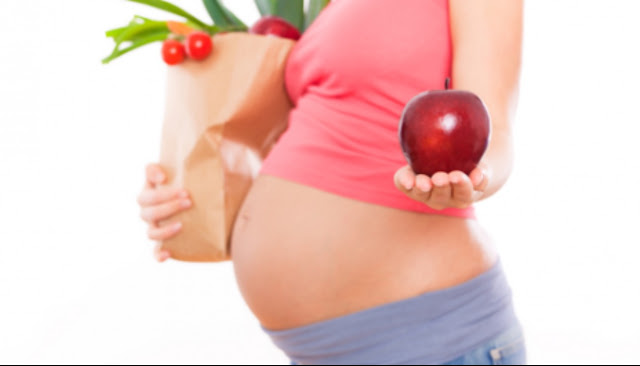 An Introduction to the Gestational Diabetes Diet