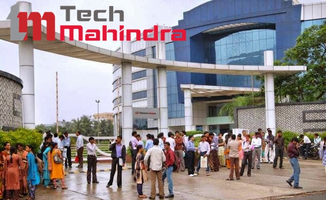 Tech Mahindra Mega Walkin For Freshers On 21st To 25th Mar