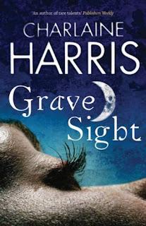 Tumba a la vista – Saga Harper Connelly – Charlaine Harris