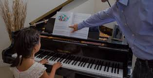 want to learn piano