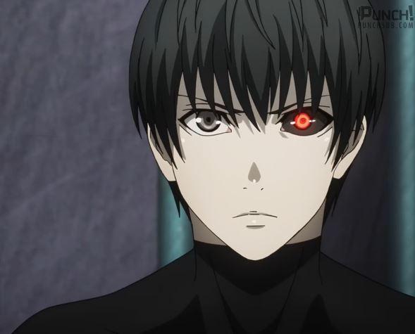 Tokyo Ghoul:re 2nd Season – Episódio 02