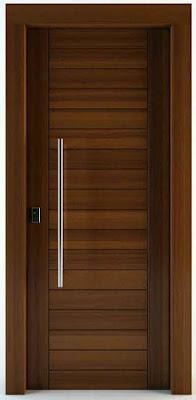 gambar pintu modern minimalis lengkap