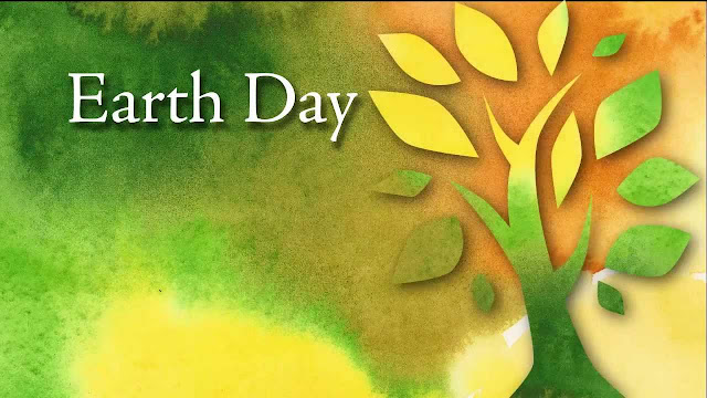 IMAGE OF EARTH DAY 2017
