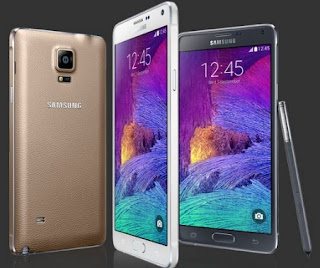 Flash Samsung Galaxy Note 4