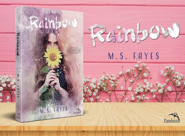 [Novidade] Rainbow de MS Fayes