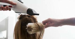 yuxuda saç fenlemek xeyirli yozulur ve mesqsedine çatmaq kimi şərh olunur