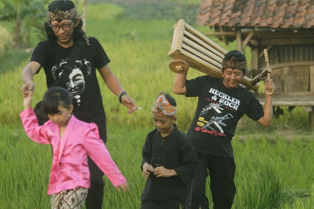 Alimpaido Siap Warnai  Hari Jadi Desa Manis Kidul Ke-232