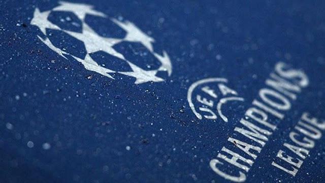 Hasil Drawing Semifinal Liga Champions Bocor
