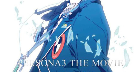 PERSONA 3: The movie (1-4)