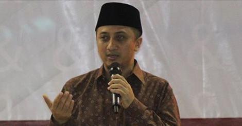 Kiriman terbaru Ustadz Yusuf Mansyur