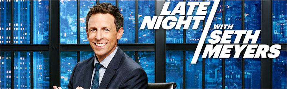 programas de tv em nova york