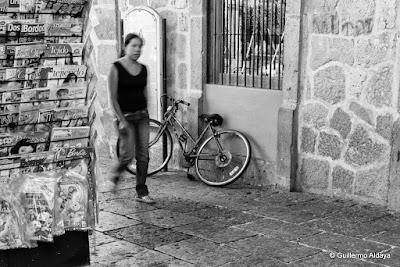 In Morelia (Michoacán, México), by Guillermo Aldaya / AldayaPhoto