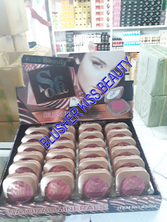 harga grosir blus on kiss beauty