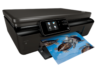 HP Photosmart 5515 Printer Driver Download