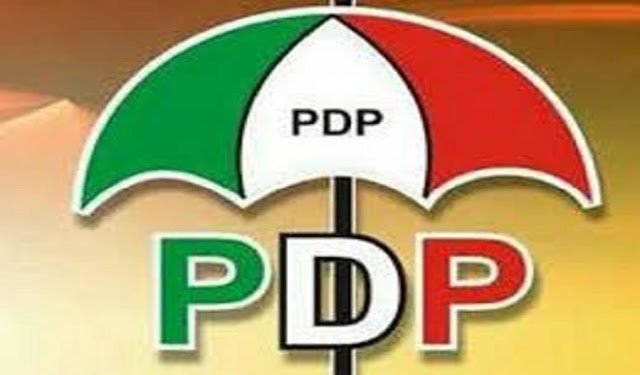2019 Presidency: PDP Shops For Serving Governor