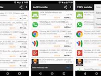 Download XAPK Installer 1.4 No Ads Android APK Pro Premium