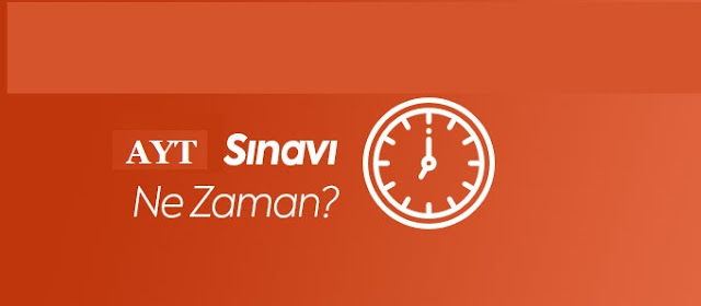 AYT 2018 Sınav Tarihi