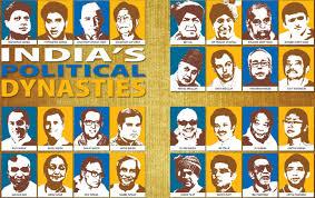 dynastic politics