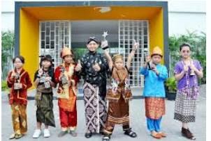RPP K13 Tema Indahnya Kebersamaan Sub Tema Keberagaman Budaya Bangsaku