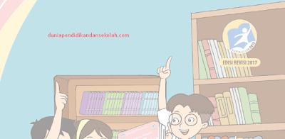 Unduh Buku Guru dan Siswa Serta RPP Kelas 5 Kurikulum 2013 Revisi 2017