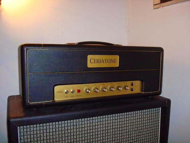 Ceriatone amp kits