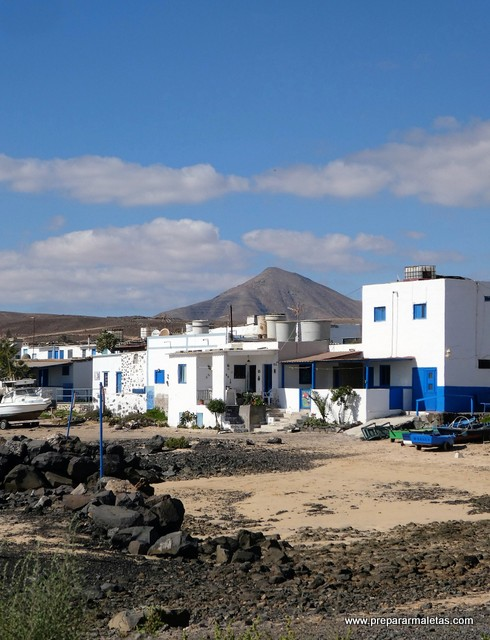 El Jablito en Fuerteventura