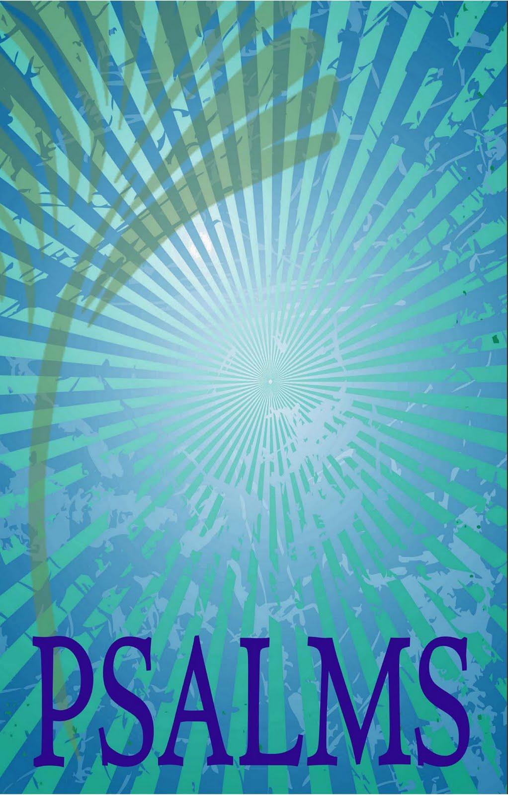 Nikos: Upcoming Book of Psalms Sermon Series Reflections