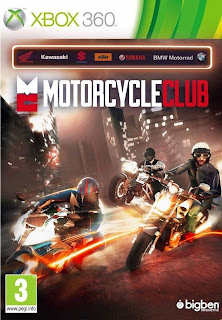 Motorcycle Club (X-BOX 360) 2014