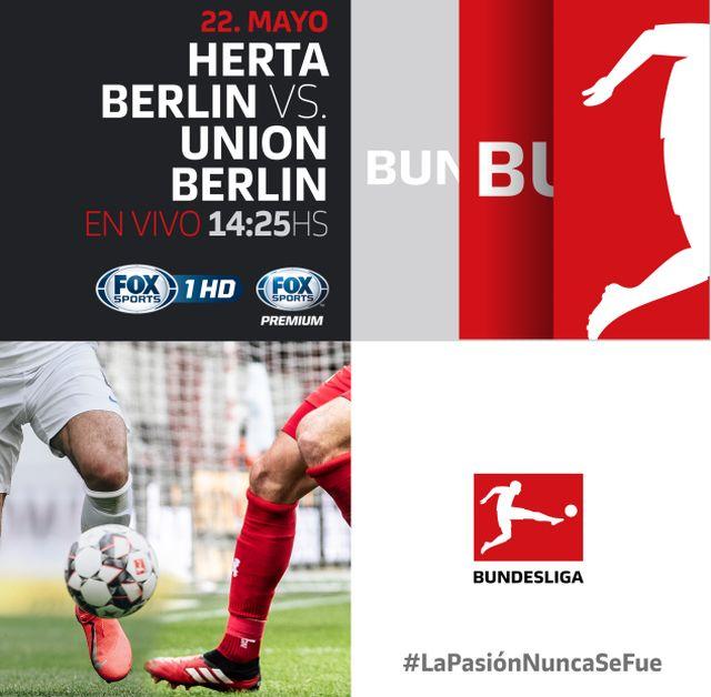 Comienza la cuenta regresiva en la Bundesliga