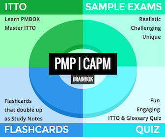 BrainBOK - PMP Exam Prep | PMP Exam Simulator | PMP Flashcards