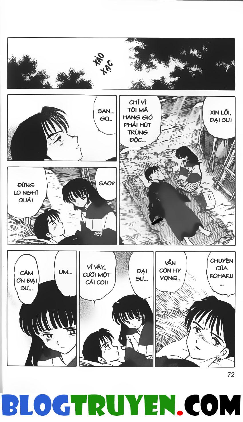 Inuyasha vol 19.4 trang 15