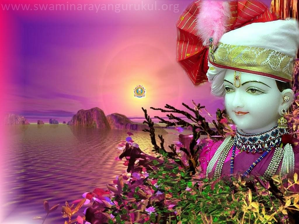 Ghanshyam Maharaj Wallpaper Hd Jay Swaminarayan Wallpapers Akshar Purushottam