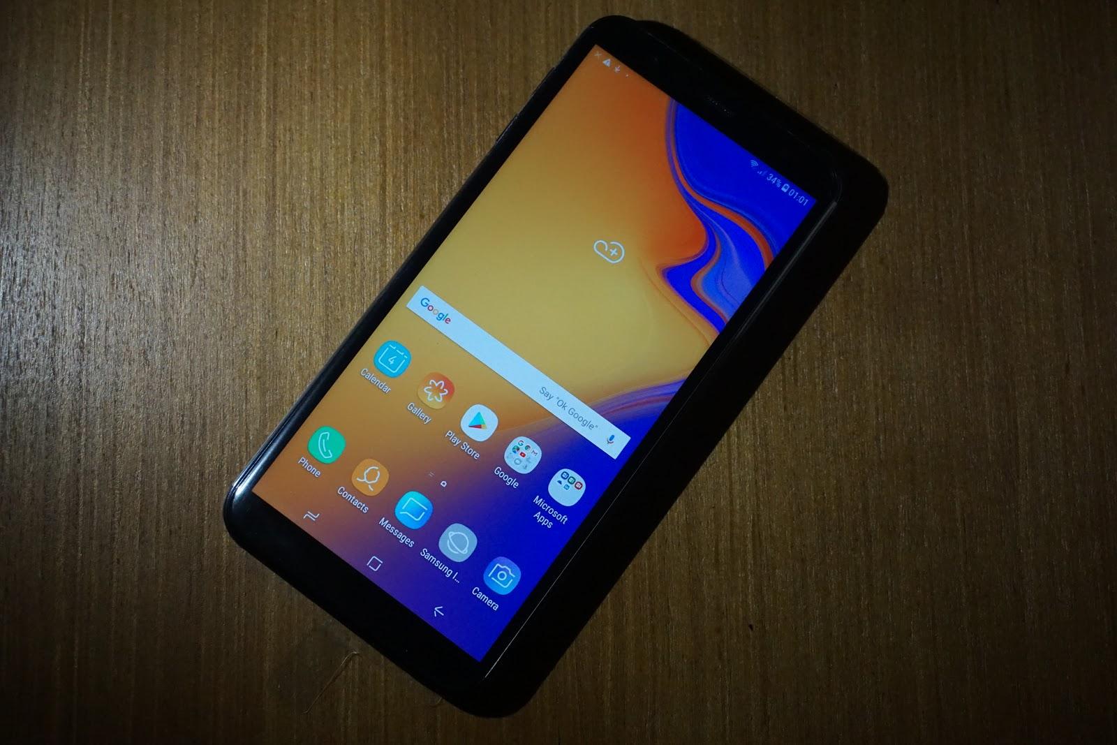 How To Flash Samsung Galaxy J6 Plus Oreo 8 1 0 J610F J610G J610FN