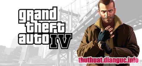 Download Game Grand Theft Auto IV Full Cr@ck