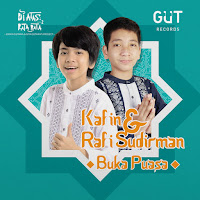 Kafin Ft Rafi Buka Puasa Mp3 Download (3.52 MB)