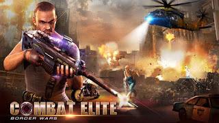 Download Combat Elite Border Wars APK