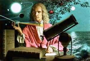 Sir Isaac Newton Discoveries