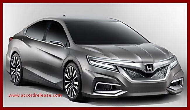 2018 Honda Accord Release Date Australia