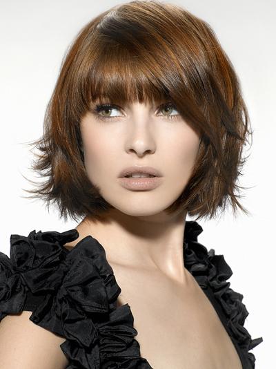 Women Trend Hair Styles For 2013 Women Short Hairstyles