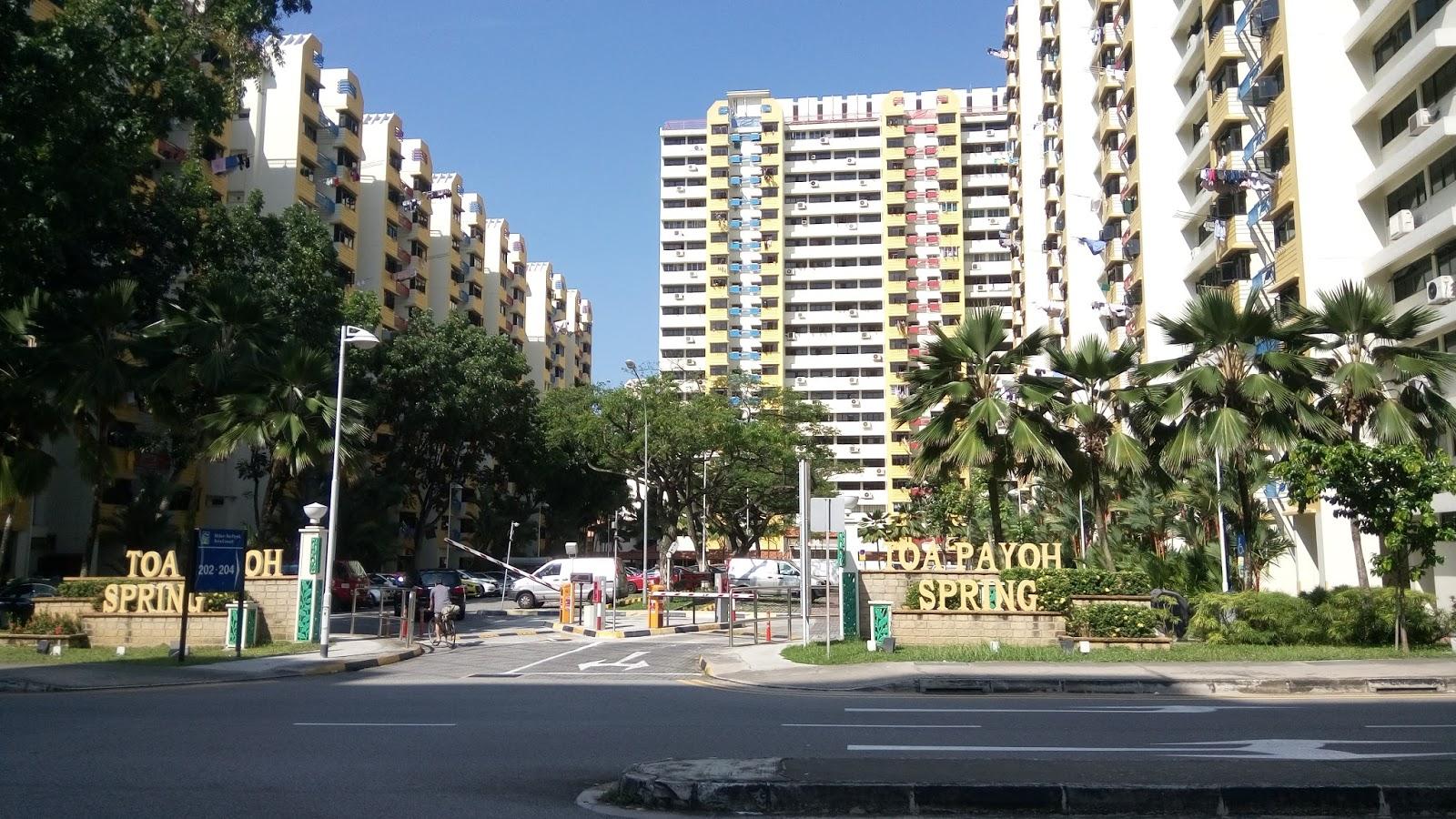 港共莫怪香港人嚮往新加坡的生活條件 - 林離盡誌 Jacky Lim Commentating