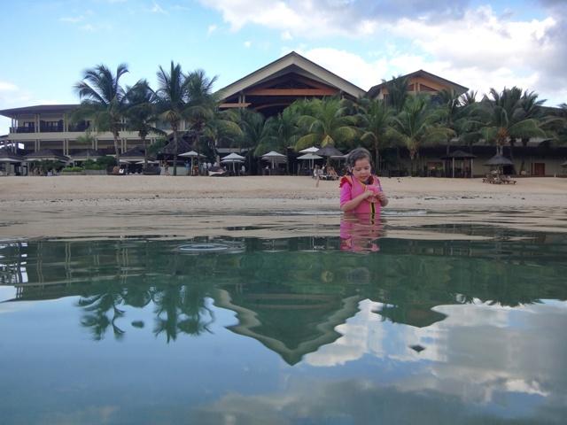 Intercontinental Balaclava Resort