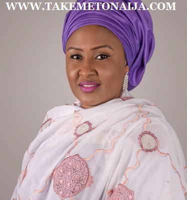 First Lady Aisha Buhari Full Biography Life And News (Mp3