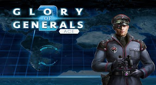 Glory of Generals2: ACE v1.3.0 (Mod Money)