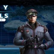 Glory of Generals2: ACE v1.3.0 (Mod Money)
