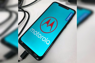 Motorola Moto One Power Leaked Images