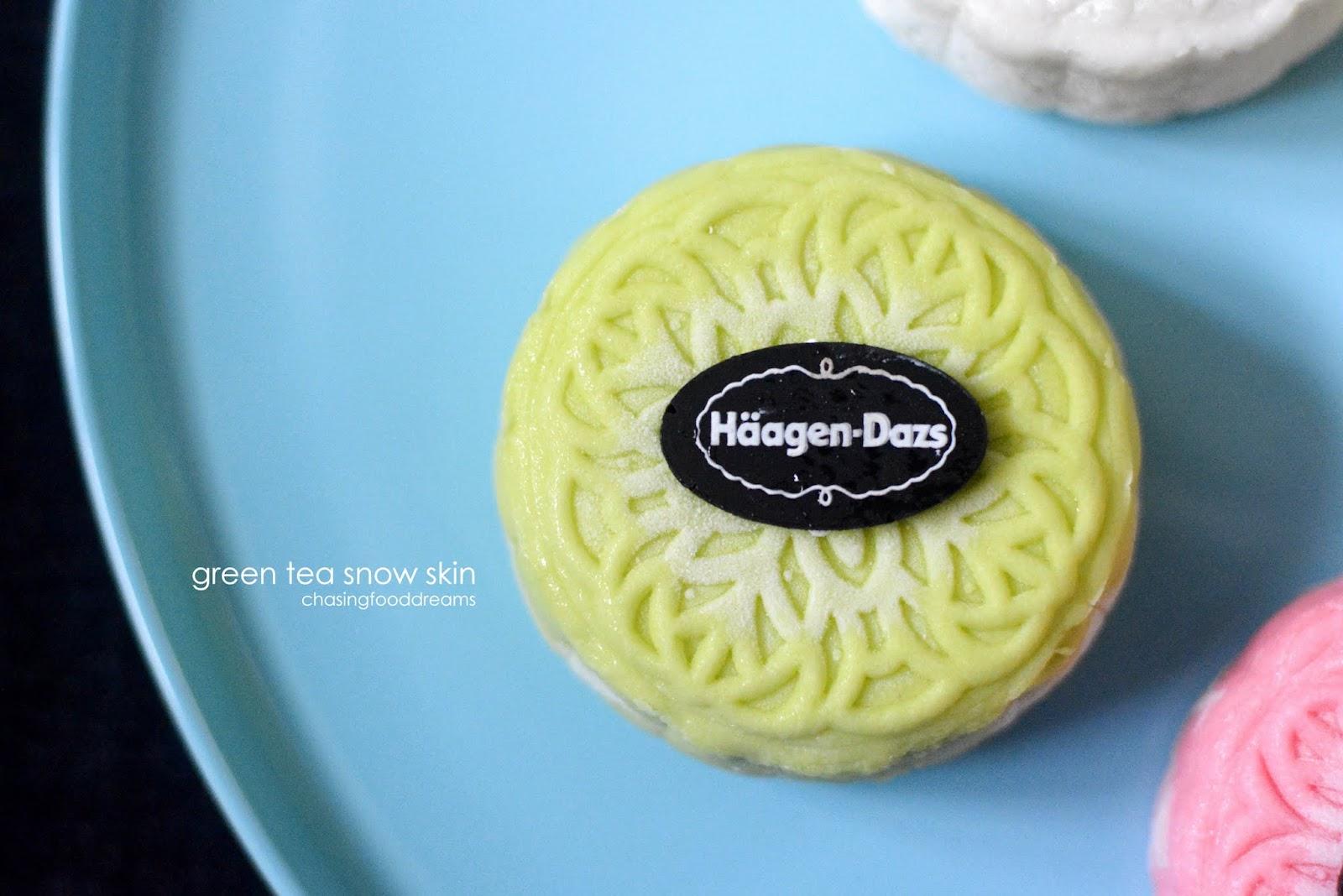 CHASING FOOD DREAMS: Häagen-Dazs™ Mid-Autumn Ice Cream Mooncake ...
