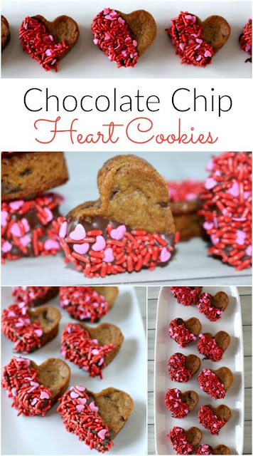 valentine cookies, heart cookies, valentines day cookies,brown sugar cookies, ideas for valentines day, valentines ideas, valentines day 2017, valentine special