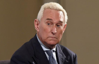 Roger Stone suing Twitter over suspension